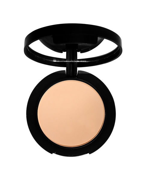 MakeUp World Powder Ivory