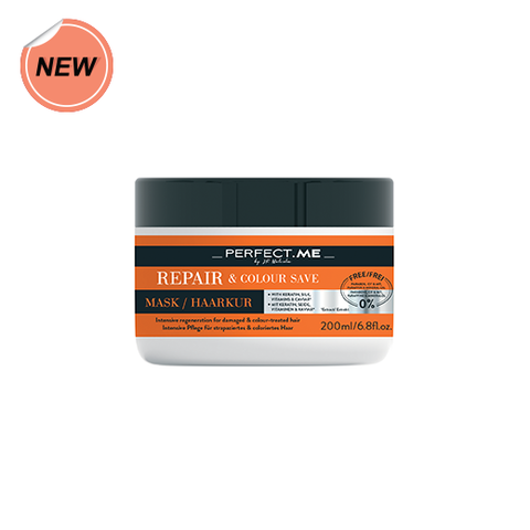 Perfect.Me Repair & Colour Save Mask 200ml