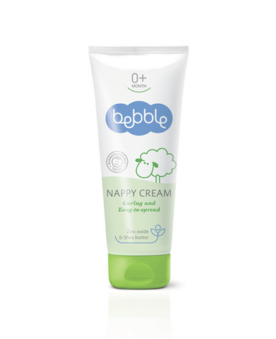 Bebble Nappy Cream