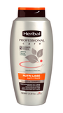 Herbal Nutri Lisse Shampoo 750ml