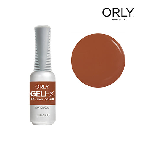 Orly Gel Fx Canyon Clay