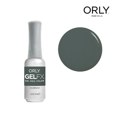 Orly Gel Fx Sagebrush