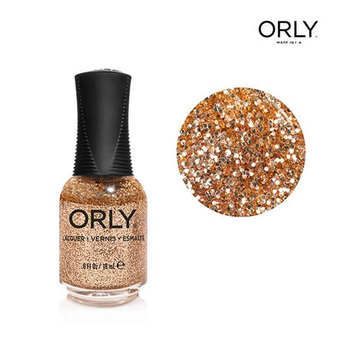 Orly Nail Lacquer Untouchable Decadence