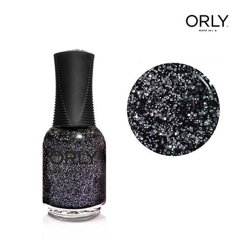 Orly Nail Lacquer In The Moonlight