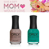 Orly Color Favorites - Country Club + Green With Envy