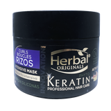Herbal Phyto Keratin Rizos Intensive Mask 300ml