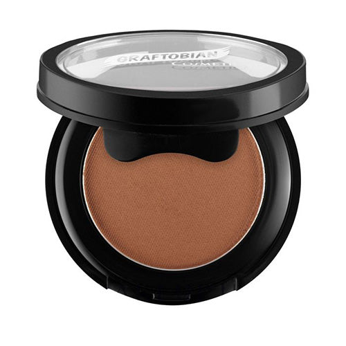 Graftobian Powder Blush Compact Hint Of Blush