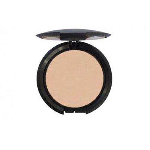 Graftobian Pro Powder Dual Finish Silk Beige