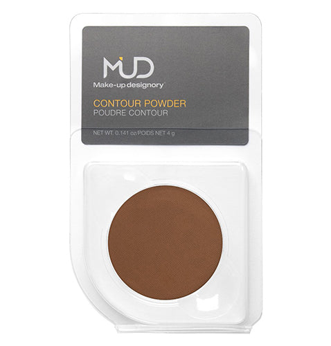 MUD Contour Powder Refill Burnish