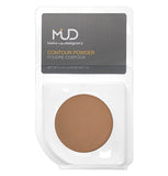 MUD Contour Powder Refill Define
