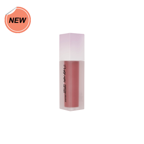 Touch in Sol Pretty Filter Chiffon Velvet Tint #7 Red Berry