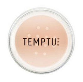 Temptu Invisible Difference Finishing Powder - Medium