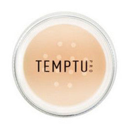 Temptu Invisible Difference Finishing Powder - Dark