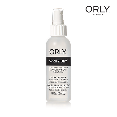 Orly Nail Treatment Spritz Dry