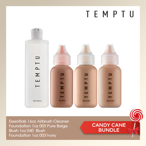 Temptu Candy Cane Bundle