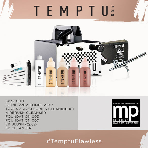 Temptu MP Kit