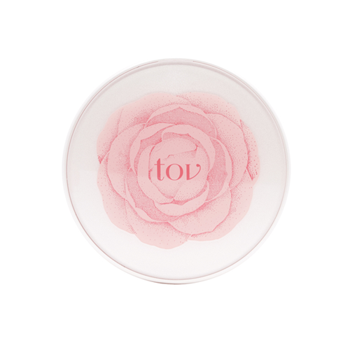 TOV Camellia Air Cushion SPF 50 #21 Light Beige (12 gms)
