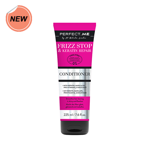 Perfect.Me Frizz Stop & Keratin Repair Conditioner 200ml