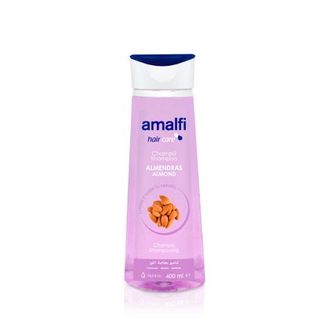 Amalfi Shampoo Almond 400 ml