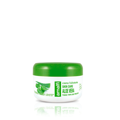 Amalfi Moisturizing Cream Aloe Vera 200 ml