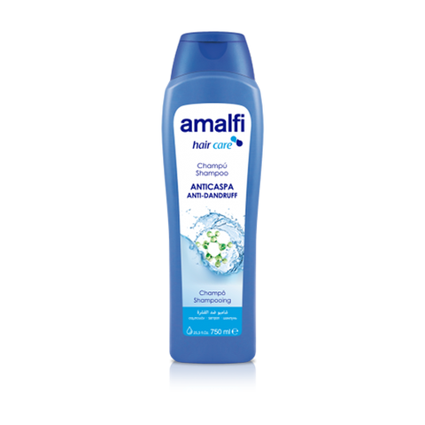 Amalfi Shampoo Familiar Anti-Dandruff 750 ml
