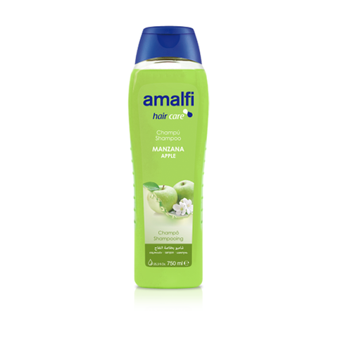 Amalfi Shampoo Familiar Apple 750 ml
