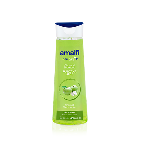 Amalfi Shampoo Apple 400 ml