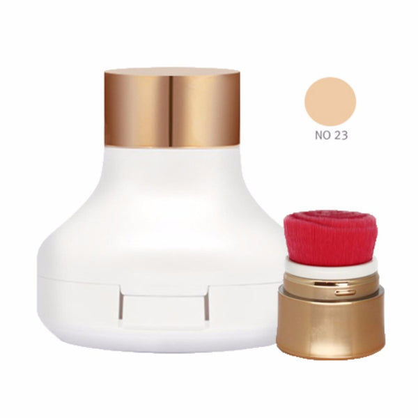 Aprilskin Rose Glam Cover Foundation  No. 23 Natural Beige