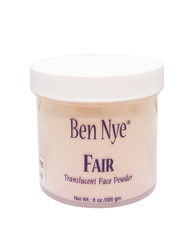 Ben Nye Translucent Powder Fair 8oz