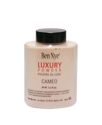 Ben Nye Luxury Powder Cameo 3oz