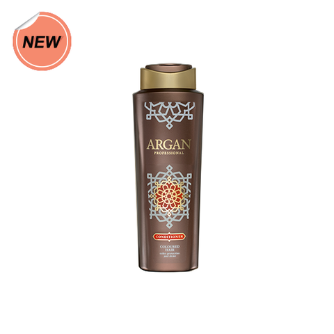 Argan Professional Conditioner Coloured Hair 400ml