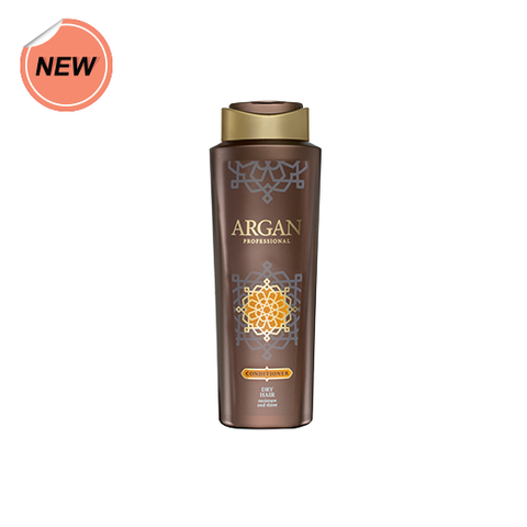 Argan Professional Conditioner Dry Hair 400ml