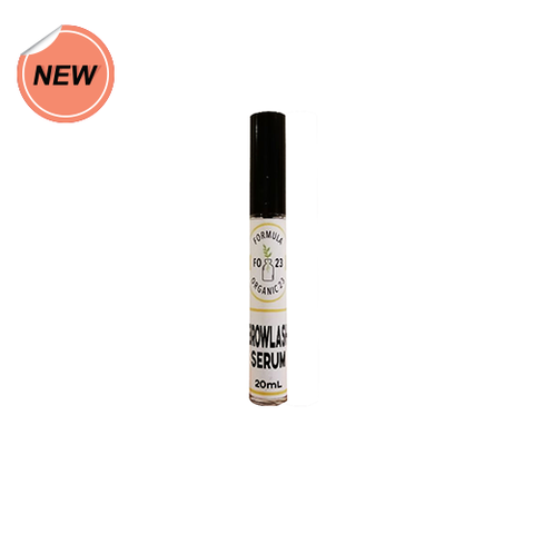 Formula Organic 23 Browlash Serum