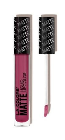 L.A. Colors Matte Liquid Lip Color Perfection