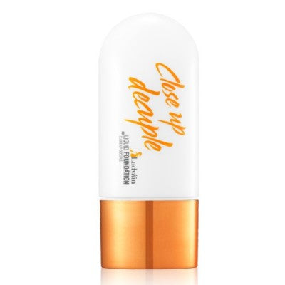 Ladykin Close Up Decuple Liquid Foundation No. 2 Yellow Beige