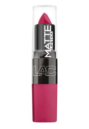 L.A. Colors Matte Lipstick Enchanting