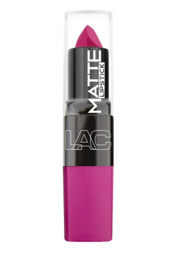L.A. Colors Matte Lipstick Mad Love