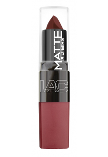 L.A. Colors Matte Lipstick Bewitched