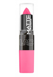 L.A. Colors Matte Lipstick Charmed
