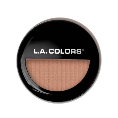 L.A. Colors Economy Pressed Powder - Beige