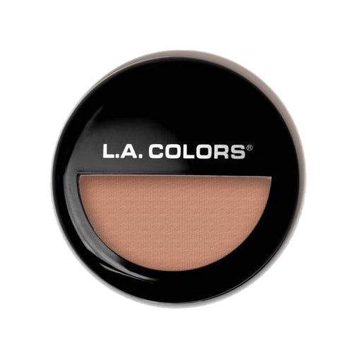 L.A. Colors Economy Pressed Powder - Tan