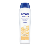 Amalfi Bath and Shower Gel Cream 750 ml