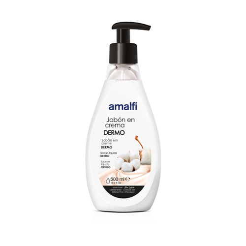 Amalfi Hand Soap Dermo 500 ml