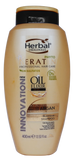 Herbal Phyto Keratin Oil Elixir Shampoo 400ml