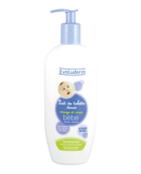 Evoluderm Gentle Cleansing Milk for Baby