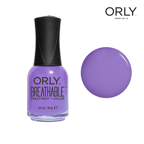 Orly Breathable Nail Lacquer Feeling Free