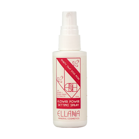 Ellana Flower Power Setting Spray