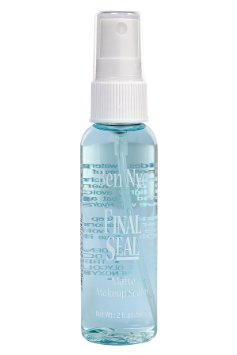 Ben Nye Final Seal Matte Make Up Sealer 2oz