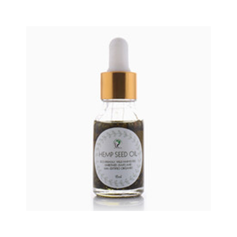Leiania House of Beauty Hemp Seed Oil 15ml