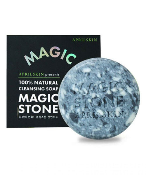 Aprilskin Magic Stone Soap Original